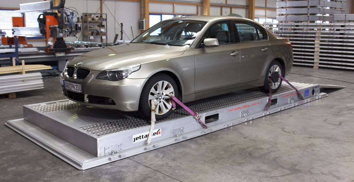 Special Pallets Palnet Acp Air Cargo Products